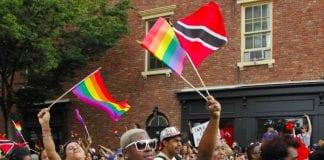 Trinidad LGBTQ