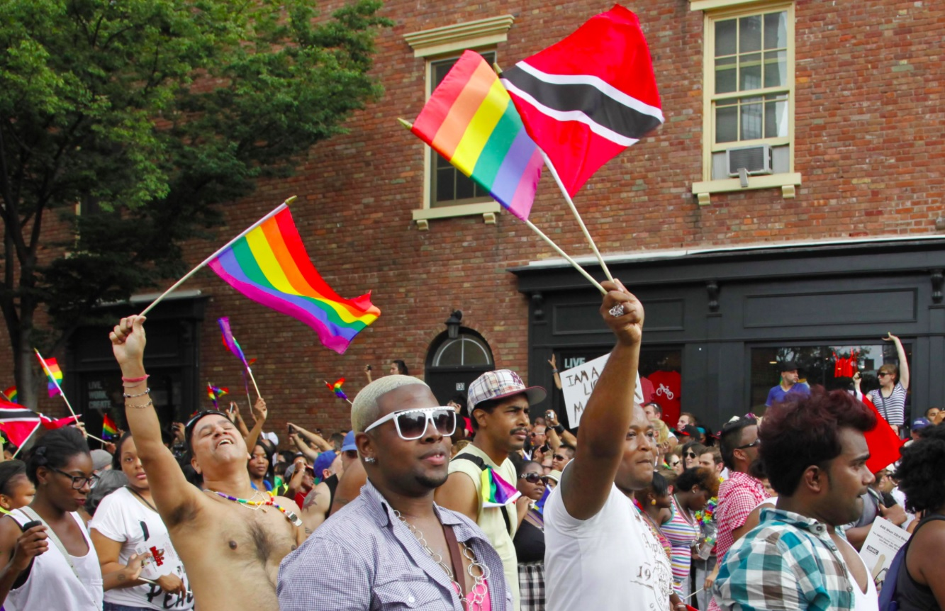Trump Administration Launches Global Effort To End Criminalization Of Homosexuality