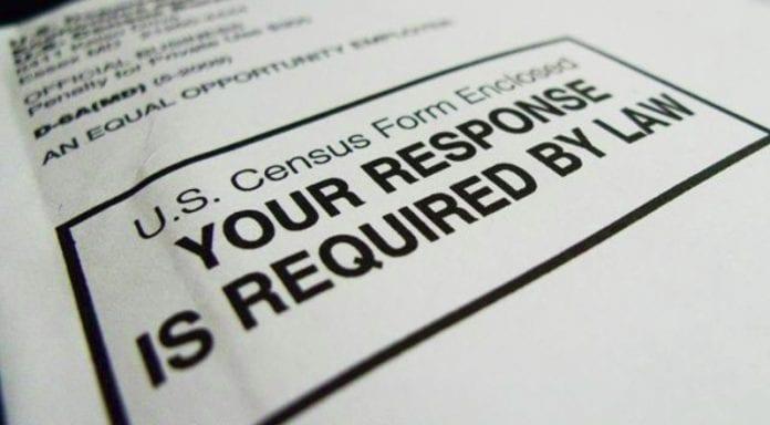 Adding citizenship question