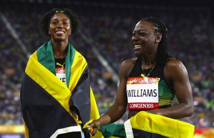 Williams & Ricketts