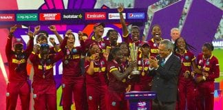 Windies Women T20