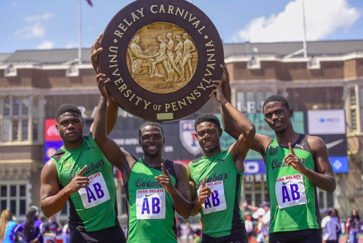 Big Wins For The Caribbean At Penn Relays 2018 Caribbean
