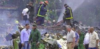 CARICOM Cuba plane crash