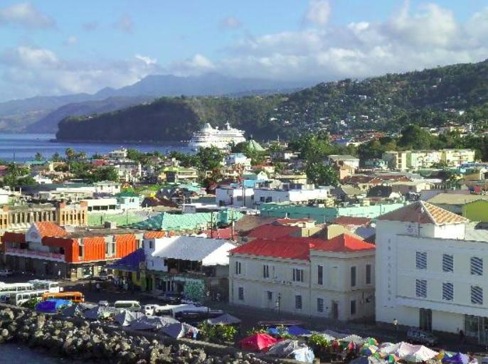 Grenada economy