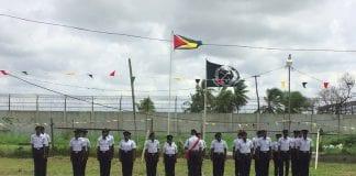Guyana Prison Service