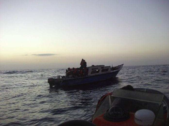 search Haitians Bahamas