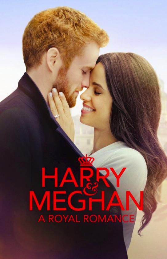 Le meilleur: film complet quand harry rencontre meghan