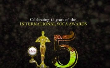 International Soca Awards