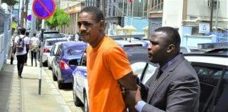 Trinidad mechanic charged