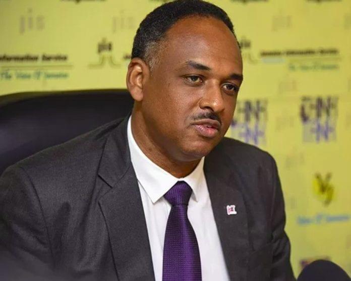 Jamaica Law Reform Act
