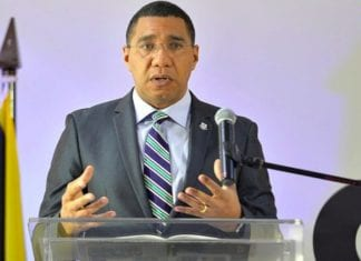 Jamaica employment crime