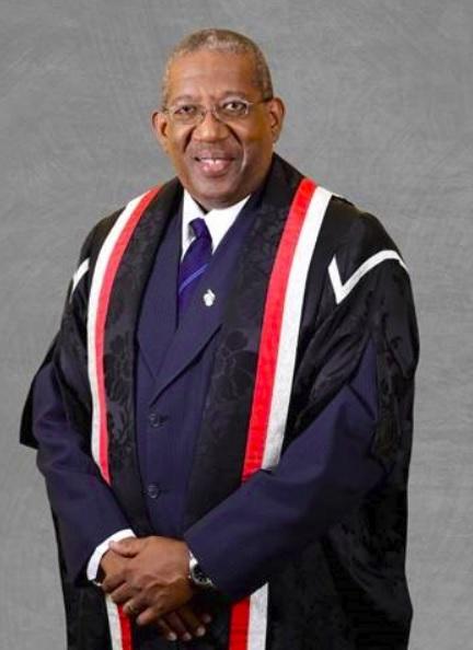 Professor Dale Webber