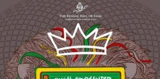 International Reggae poster competition
