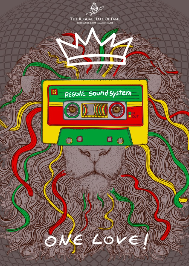 International Reggae poster competition