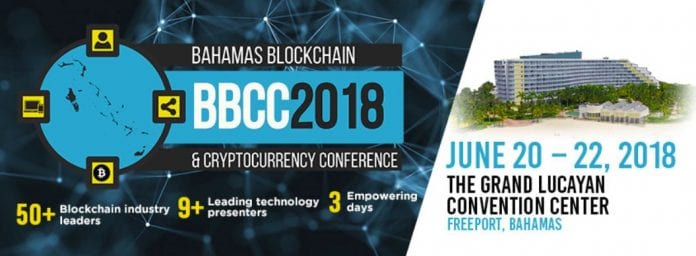 Bahamas Blockchain & Cryptocurrency Conference