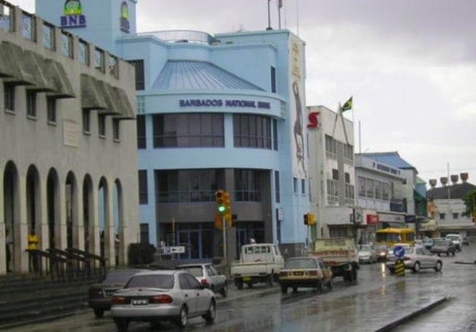 Barbados finance