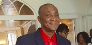 Barbados opposition leaders