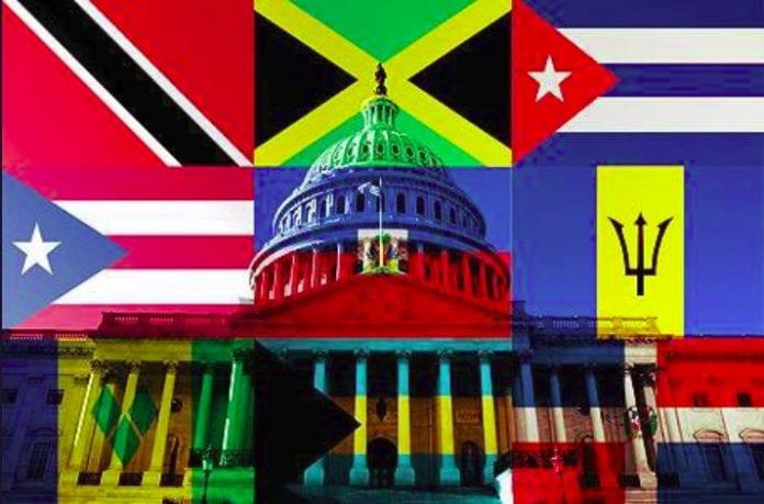 Caribbean American Heritage Month 2018