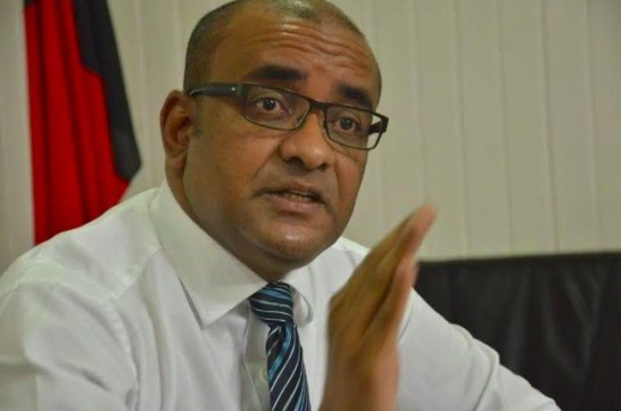 Guyana 2020 elections