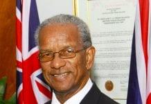 Orlando Smith