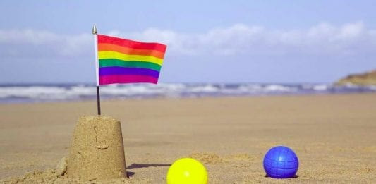 Cayman gay marriage