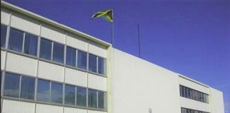 Jamaica House of Parliament
