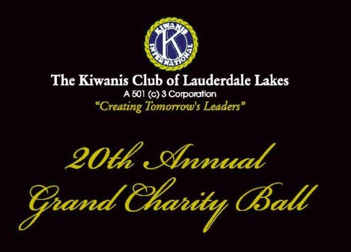 Grand Charity Ball