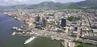 Trinidad Tobago maritime