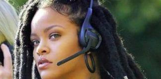 Rihanna Oceans 8
