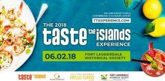 Taste the Island Experience