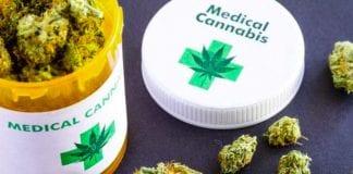 Jamaica medical cannabis unit