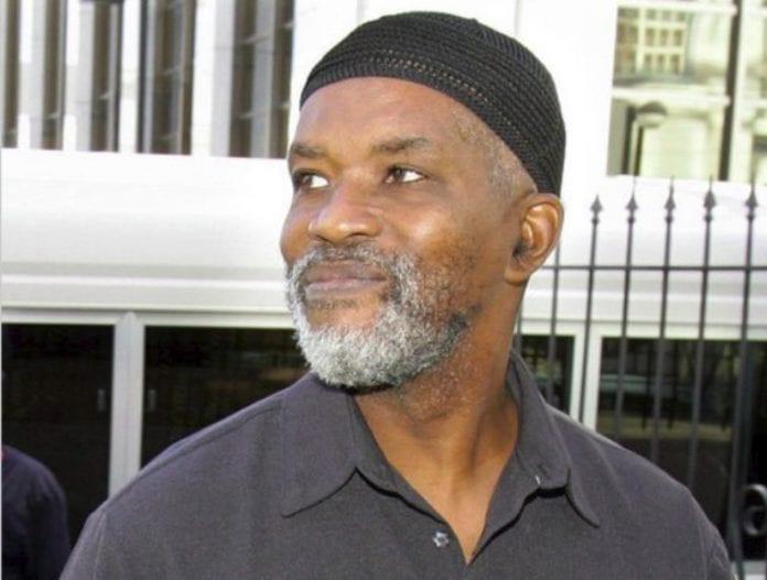 Guyana MP