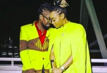 Beenie Man expecting