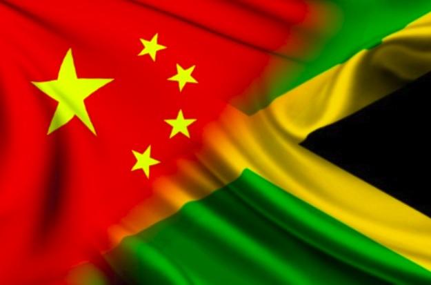 China Jamaica