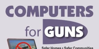 Computers for Guns