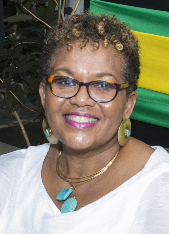 Esther Tyson