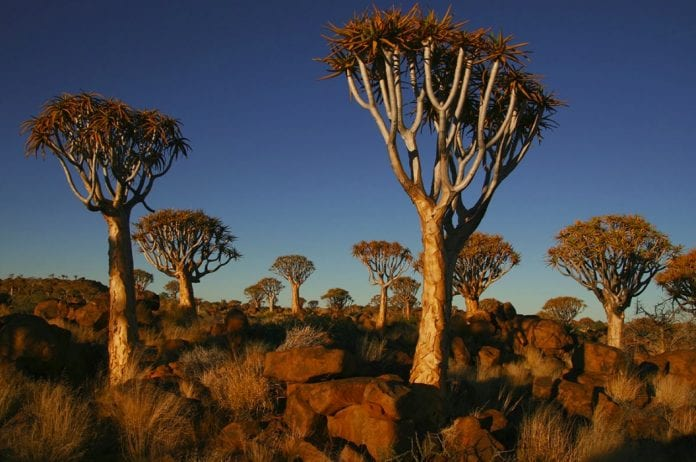 Namibia visa