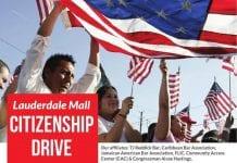 Lauderhill Mall Citizenship Drive