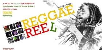 Reggae Reel