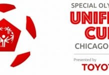 Special Olympics Unified Cup