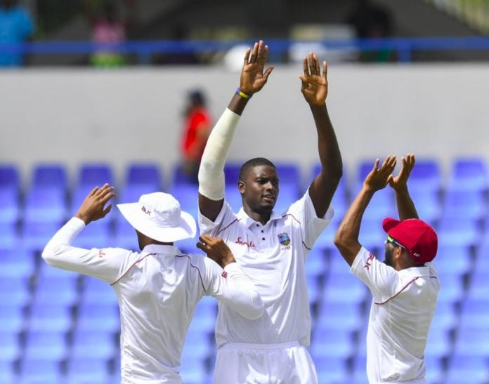 Windies defeat Bangladesh