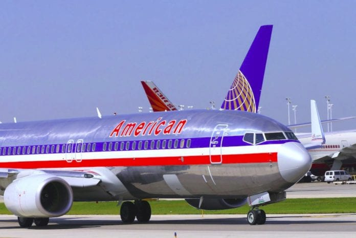 American Airlines Reduces Flights To Haiti Caribbean News