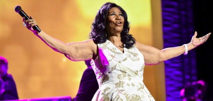 Aretha Franklin legacy