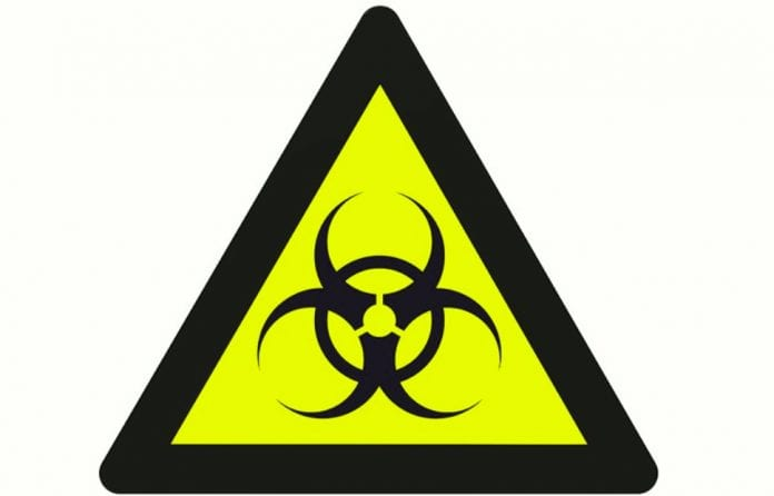 Barbados biosecurity