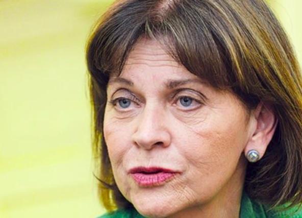 Helen Meagher La Lime