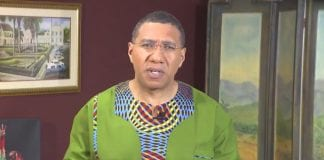 Holness emancipation message