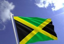 Jamaica independence