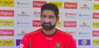 Sohail Tanvir fined