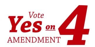 Amendment 4