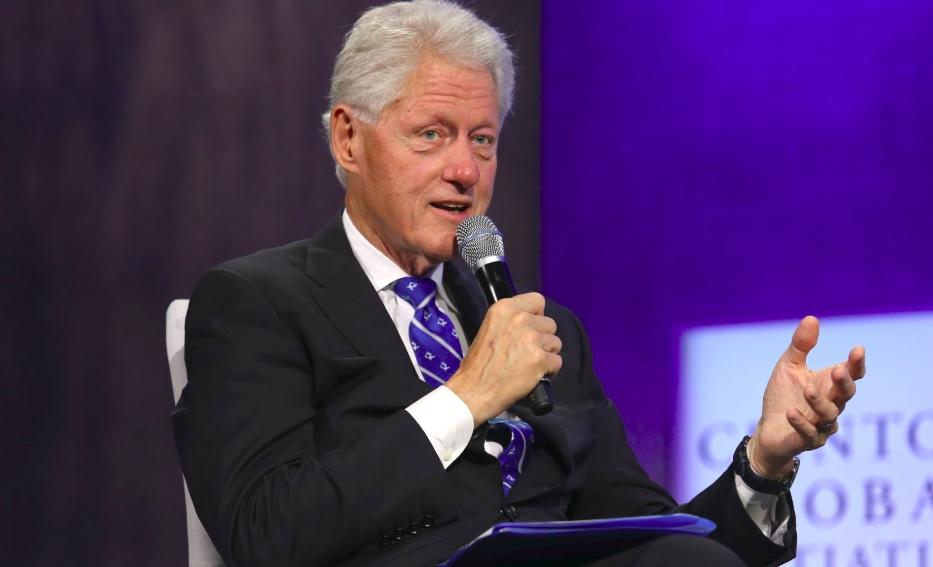 bill clinton - photo #11